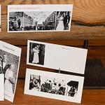 Hochzeitseinladungskarten Dankeskarten zur Hochzeit auf Fine Art Papier aus Baumwolle von rvk-fotografie.de in Hamburg